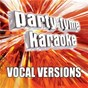 Album Party tyme karaoke - pop party pack 1 (vocal versions) de Party Tyme Karaoke
