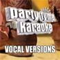 Album Party tyme karaoke - country classics party pack (vocal versions) de Party Tyme Karaoke