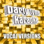 Album Party tyme karaoke - pop, rock, R&B mega pack (vocal versions) de Party Tyme Karaoke