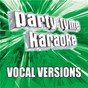 Album Party tyme karaoke - pop party pack 3 (vocal versions) de Party Tyme Karaoke
