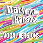 Album Party tyme karaoke - tween party pack 1 (vocal versions) de Party Tyme Karaoke