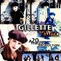 Album On the attack de Gillette