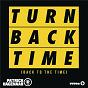 Album Turn back time (back to the time) (radio edit) de Patrick Hagenaar
