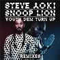 Album Youth dem (turn up) (remixes) de Steve Aoki