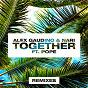 Album Together (remixes) de Nari / Alex Gaudino & Nari