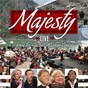 Album Majesty de Bill & Gloria Gaither
