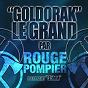 Album Goldorak le grand (feat. 35mm) de Rouge Pompier