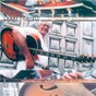 Album Cedars of avalon de Larry Coryell