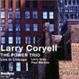 Album The power trio de Larry Coryell