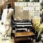 Album Movin' on de Reuben Wilson