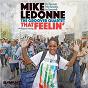 Album That feelin' de Mike Ledonne