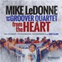 Album From the heart de Mike Ledonne