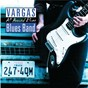 Album All around blues de Vargas Blues Band