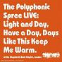 Album Light and day de Polyphonic Spree
