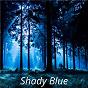 Album Shady Blue de Deep Sleep Meditation