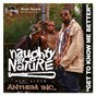 Album Get to know me better - single de Naughty By Nature