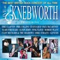 Compilation Live at knebworth avec Pink Floyd / Tears for Fears / Status Quo / Cliff Richard & the Shadows / Robert Plant...