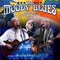 Album Steppin' in a slide zone (live) de The Moody Blues