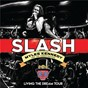 Album Ghost de Slash