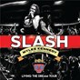 Album Shadow life (live) de Slash