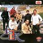 Album Flor Dormida (Serie Explosiva) de C2K