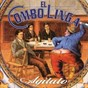 Album Agitalo de El Combo Linga