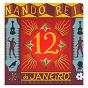 Album 12 de janeiro de Nando Reis