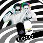 Album Loco de Otto le Blanc / Alain Prideux