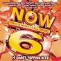 Compilation Now (that's what i call music) vol. 6 avec U2 / Britney Spears / Samantha Mumba / N' Sync / A Touch of Class...