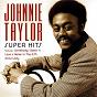Album Super hits de Johnnie Taylor
