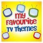 Compilation My favourite TV themes avec Sacre JR / TV Trax
