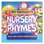 Compilation My favourite nursery rhymes avec Aly / Joshua Morrison / Nina Steele / Richard Wayler / Lizzy Morris...