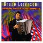 Album Rendez-vous a la guinguette de Bruno Lorenzoni