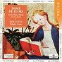 Album Dame de flors de Brigitte Lesne / Discantus