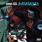 Album Liquid swords de Genius / Gza