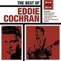 Album The very best of eddie cochran de Eddie Cochran