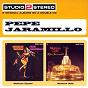 Album Mexican tijuana/mexican gold de Pepe Jaramillo
