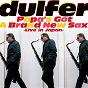 Album Papa's got a brand new sax (live in japan) de Hans Dulfer