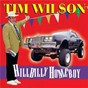Album Hillbilly homeboy de Tim Wilson