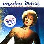 Album Der blonde engel - marlene 100: 25 lieder de Marlène Dietrich