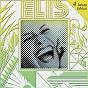 Album Elis regina de Elis Regina