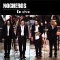 Album Nocheros en vivo en el teatro colon de Los Nocheros