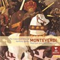 Album Monteverdi - L`ottavo libro de madrigali 1638 de Andrew King / The Consort of Musicke / Anthony Rooley / Emma Kirkby / Evelyn Tubb...