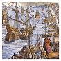 Album O lusitano de Gérard Lesne / Circa 1500 / Pedro de Escobar