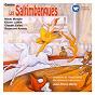 Album Les saltimbanques de Jean-Pierre Marty