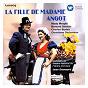 Album Lecocq - la fille de madame angot de Jean Doussard