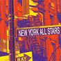 Album New york all stars de New York All Stars