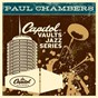 Album The capitol vaults jazz series (2003 - remaster) de Paul Chambers