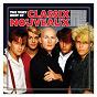 Album The very best of classix nouveaux de Classix Nouveaux