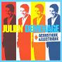 Album Julien déménage, acoustique & électrique de Julien Clerc